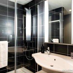 Отель Aparthotel Adagio Liverpool City Centre ванная