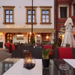 Hotel Rubinstein фото 4