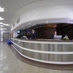 Отель Astoria Palace Hotel Италия, Палермо - отзывы, цены и фото номеров - забронировать отель Astoria Palace Hotel онлайн интерьер отеля
