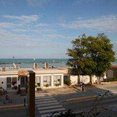 Hotel Velus Чивитанова-Марке пляж фото 2
