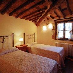 Отель Tognazzi Casa Vacanze - La Viola Италия, Сан-Джиминьяно - отзывы, цены и фото номеров - забронировать отель Tognazzi Casa Vacanze - La Viola онлайн комната для гостей фото 2