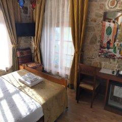 Focantique Hotel Турция, Фоча - отзывы, цены и фото номеров - забронировать отель Focantique Hotel онлайн удобства в номере