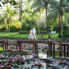 Отель JW Marriott Phuket Resort & Spa Таиланд, Пхукет - 1 отзыв об отеле, цены и фото номеров - забронировать отель JW Marriott Phuket Resort & Spa онлайн с домашними животными