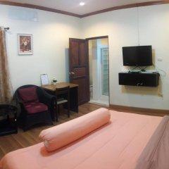 Отель Phuket Airport Suites & Lounge Bar - Club 96 Номер Комфорт с различными типами кроватей