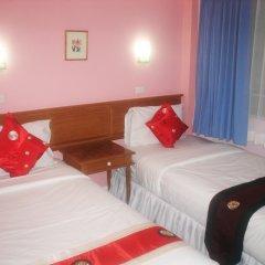 Отель Asia Inn Бангкок комната для гостей фото 4