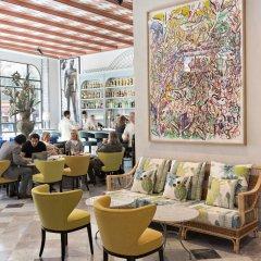Отель Mama Испания, Пальма-де-Майорка - 1 отзыв об отеле, цены и фото номеров - забронировать отель Mama онлайн интерьер отеля фото 3