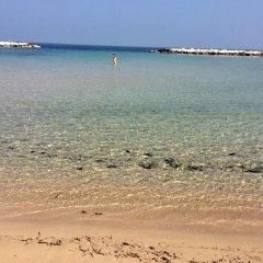 Отель B&B Casa Rossella Италия, Бари - отзывы, цены и фото номеров - забронировать отель B&B Casa Rossella онлайн пляж фото 2