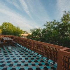 Hostal Hidalgo - Hostel бассейн