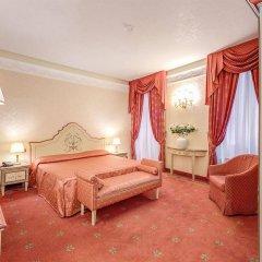 Hotel Giorgi комната для гостей фото 3