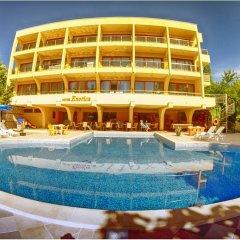Hotel Exotica бассейн фото 2