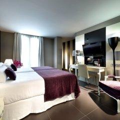 Отель Eurostars Sevilla Boutique комната для гостей фото 4