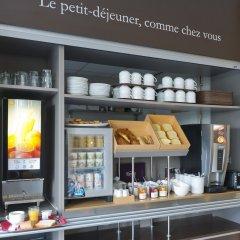 B&B Hotel RENNES Ouest Villejean питание фото 3