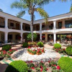 Отель Los Monteros Spa & Golf Resort фото 9