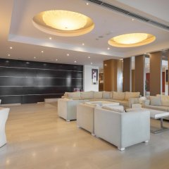Island Resorts Marisol Hotel - All Inclusive интерьер отеля