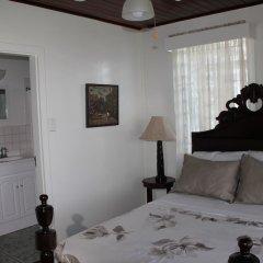 Отель Treetops Villa Порт Антонио комната для гостей фото 5