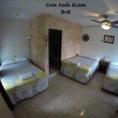 Отель Casa Doña Elena B&B Копан-Руинас детские мероприятия фото 2