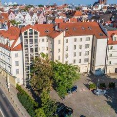 Best Western Prima Hotel Wroclaw фото 5