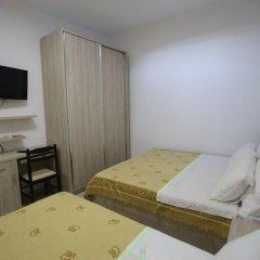 Отель Idrizi Apartment Албания, Берат - отзывы, цены и фото номеров - забронировать отель Idrizi Apartment онлайн комната для гостей