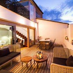 Отель Trinitarios Apartment Испания, Валенсия - отзывы, цены и фото номеров - забронировать отель Trinitarios Apartment онлайн фото 9