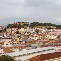 Отель My Suite Lisbon Португалия, Лиссабон - отзывы, цены и фото номеров - забронировать отель My Suite Lisbon онлайн городской автобус
