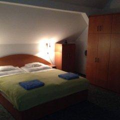 Отель Villa Valeria Венгрия, Хевиз - отзывы, цены и фото номеров - забронировать отель Villa Valeria онлайн комната для гостей фото 2