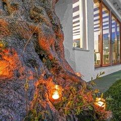 Отель Residence Contrada Schite Пресичче вид на фасад