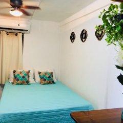 Отель Casa Malka Кабо-Сан-Лукас комната для гостей