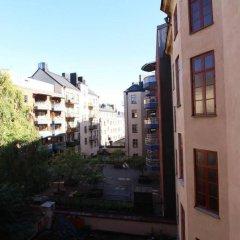 Апартаменты Central Stockholm Apartments Sodermalm Стокгольм фото 3