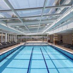 Отель Karmir Resort & Spa бассейн фото 3