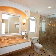 Отель Pueblo Bonito Emerald Luxury Villas & Spa - All Inclusive ванная