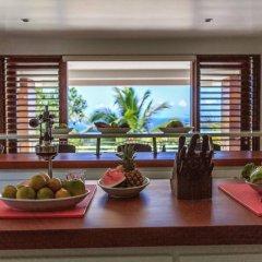 Отель Cocosan Villa в номере