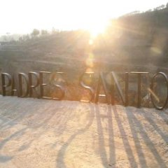 Отель Quinta Dos Padres Santos, Agroturismo & Spa Байао помещение для мероприятий