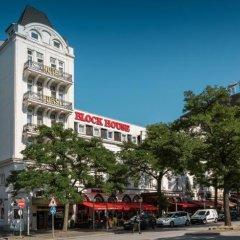 Отель Fürst Bismarck Германия, Гамбург - 4 отзыва об отеле, цены и фото номеров - забронировать отель Fürst Bismarck онлайн городской автобус