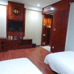Отель Guangzhou Yu Cheng Hotel Китай, Гуанчжоу - 1 отзыв об отеле, цены и фото номеров - забронировать отель Guangzhou Yu Cheng Hotel онлайн удобства в номере