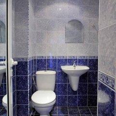 Отель Guest Rooms Vangelovi Болгария, Сандански - отзывы, цены и фото номеров - забронировать отель Guest Rooms Vangelovi онлайн ванная