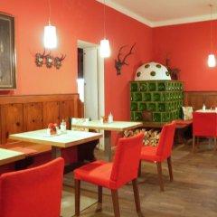 Отель Bergland Hotel Австрия, Зальцбург - отзывы, цены и фото номеров - забронировать отель Bergland Hotel онлайн гостиничный бар фото 2