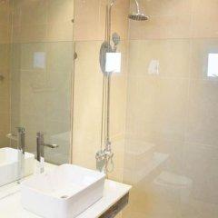 Отель Coconut Bay Club Suite 303 Таиланд, Ланта - отзывы, цены и фото номеров - забронировать отель Coconut Bay Club Suite 303 онлайн ванная