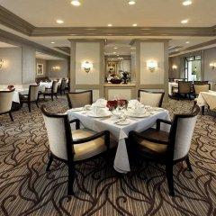 Отель Hilton Checkers питание фото 2