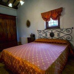 Отель Agriturismo i Granai Сполето фото 16
