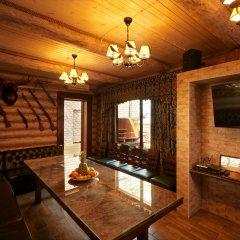 Мини-отель Таёжный комната для гостей фото 2