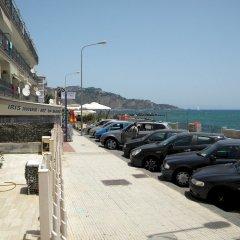 Апартаменты Giardini Apartments Джардини Наксос пляж