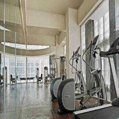 S31 Sukhumvit Hotel фитнесс-зал