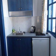 Отель Roula Villa Греция, Остров Санторини - отзывы, цены и фото номеров - забронировать отель Roula Villa онлайн фото 14