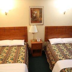 Отель JFK Inn США, Нью-Йорк - отзывы, цены и фото номеров - забронировать отель JFK Inn онлайн комната для гостей фото 5
