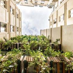 Отель Villa Panthéon Франция, Париж - 3 отзыва об отеле, цены и фото номеров - забронировать отель Villa Panthéon онлайн фото 6