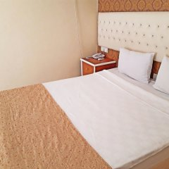 Yilmazel Hotel Турция, Газиантеп - отзывы, цены и фото номеров - забронировать отель Yilmazel Hotel онлайн комната для гостей фото 2
