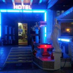 Hotel Chopin Фьюмичино бассейн