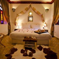 Отель Dar Anika Марокко, Марракеш - отзывы, цены и фото номеров - забронировать отель Dar Anika онлайн комната для гостей