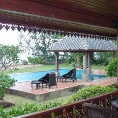 Отель Baan Laem Noi Villas фото 4