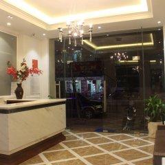 Aria Hotel интерьер отеля